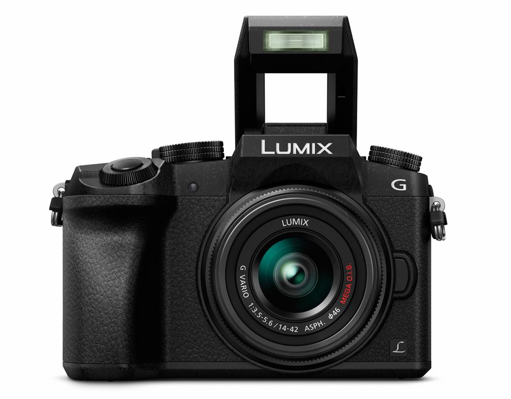 Foto de Panasonic Lumix G7 (6/9)