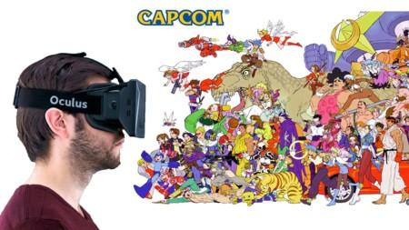 Capcom coquetea con la realidad virtual: ¿te imaginas Resident Evil o Dragon´s Dogma en Oculus o PlayStation VR?