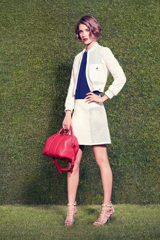 Foto de Louis Vuitton colección Crucero 2012 (4/22)