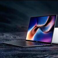 Xiaomi Laptop Pro 15: la apuesta en 3.5K por el ultrabook profesional con certificación Intel EVO