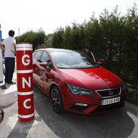 El Grupo Volkswagen abandona el desarrollo de futuros modelos de gas natural para centrarse en el coche eléctrico