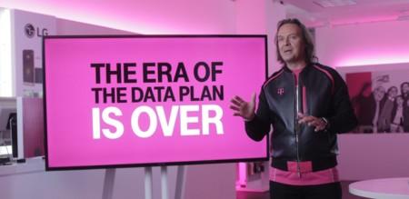 """Tan mentira son las tarifas con datos ilimitados de EEUU que ya hay tarifas """"ilimitadas premium"""""""