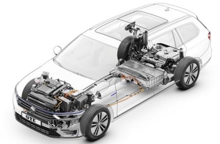 Volkswagen Tecnica