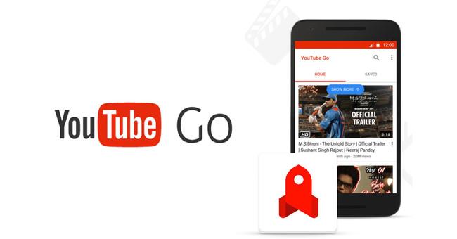 ¿Era YouTube Go lo que le hacía falta a YouTube?