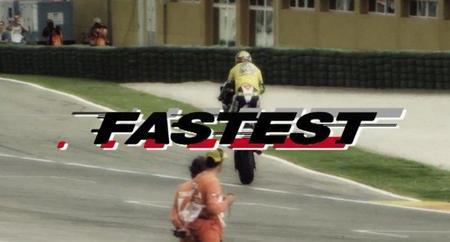 """Tráiler de la nueva película """"Fastest"""" sobre MotoGP"""