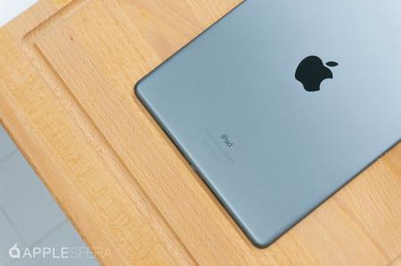 iPad AirDrop
