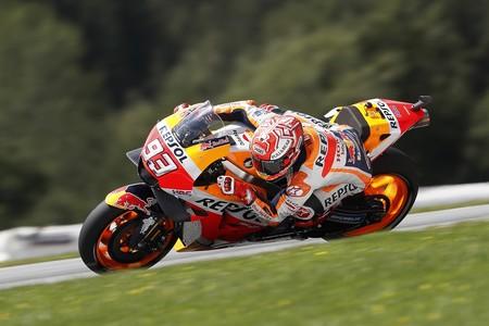 Marc Marquez Gp Austria Motogp 2018 8