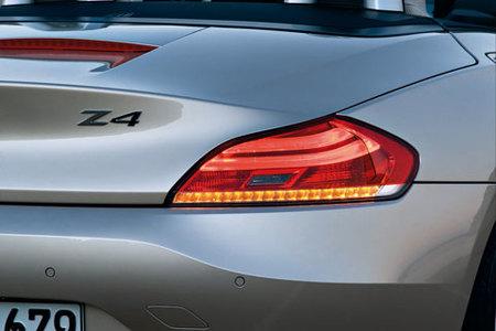 BMW Z4, primeras imágenes oficiales