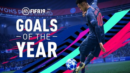 Estos son los mejores golazos de FIFA 19 en 2018, según EA Sports