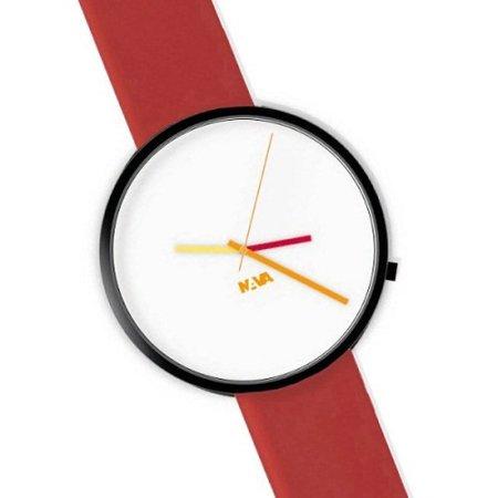 Wherever, dos husos horarios en un solo reloj
