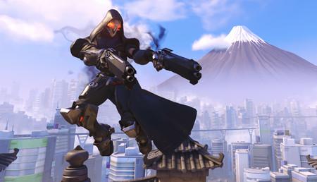 Overwatch apuesta por el enésimo cambio en Reaper y Junkrat se une con algunas modificaciones menores