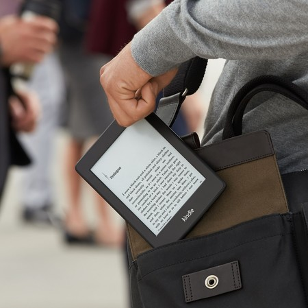 Kindle Lifestyle