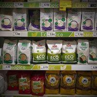 Alimentos 'bio', 'eco' y orgánicos: ¿qué significan realmente estas etiquetas?