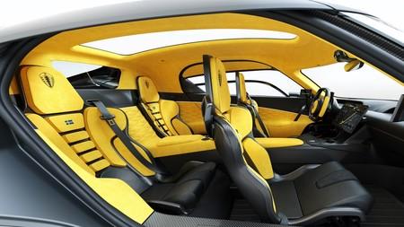 Koenigsegg Gemera 2020 1