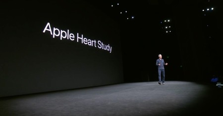Apple Heart Study Slide
