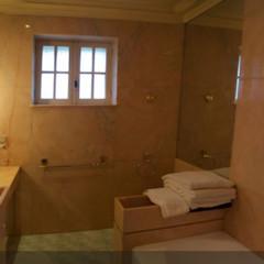 Foto 12 de 14 de la galería hoteles-bonitos-chateau-des-tourelles en Decoesfera