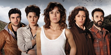 Antena 3 se esfuerza por vendernos 'El incidente', una serie de ciencia-ficción aplazada durante años