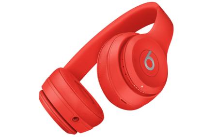 Ya puedes comprar la versión PRODUCT(RED) de los auriculares Solo3 y el altavoz Beats Pill+