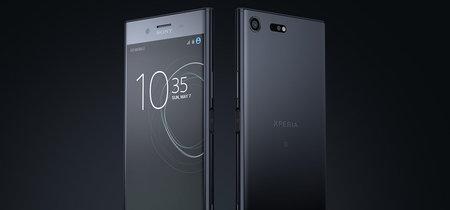 Xperia XZ Premium: todo sobre el renovado flagship de Sony con Snapdragon 835 y pantalla 4K-HDR
