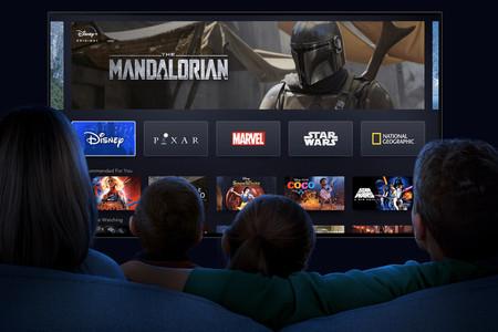 Más detalles sobre Disney+: precio, lanzamiento e integración con dispositivos de Apple
