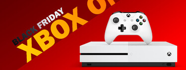 Black Friday 2020: la Xbox One S está en Amazon a 189 euros, su precio mínimo, y es un gran centro multimedia con Apple TV