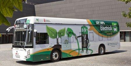 Navarra se apunta otro tanto en movilidad eléctrica