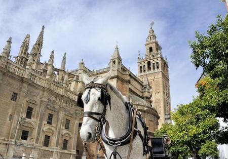 Vacaciones de Semana Santa en Sevilla con los niños