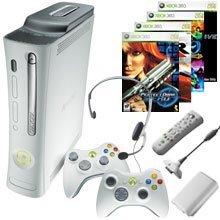 300.000 consolas Xbox 360 para Europa