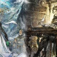 Octopath Traveler presenta a sus dos últimos héroes y el sistema de talentos en un nuevo tráiler