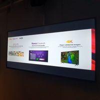 Nuevas televisiones de TCL llegan a México: desde RokuTV hasta Android TV para llegar a más usuarios
