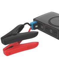 Mophie Powerstation Go, esta batería carga tu smartphone de forma inalámbrica y también enciende tu auto