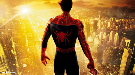 Spiderman 2 2004