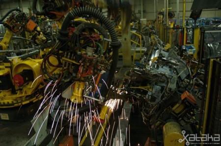 Fabricacion Nissan Leaf 650 05