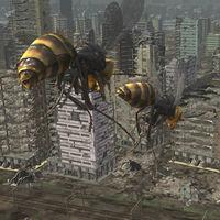 Earth Defense Force 6 es una realidad y volverá a traernos sus invasiones alienígenas en 2021