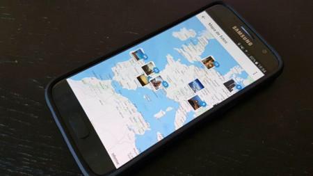 Adiós al mapa de fotos de Instagram, la red social ha decidido eliminarlo