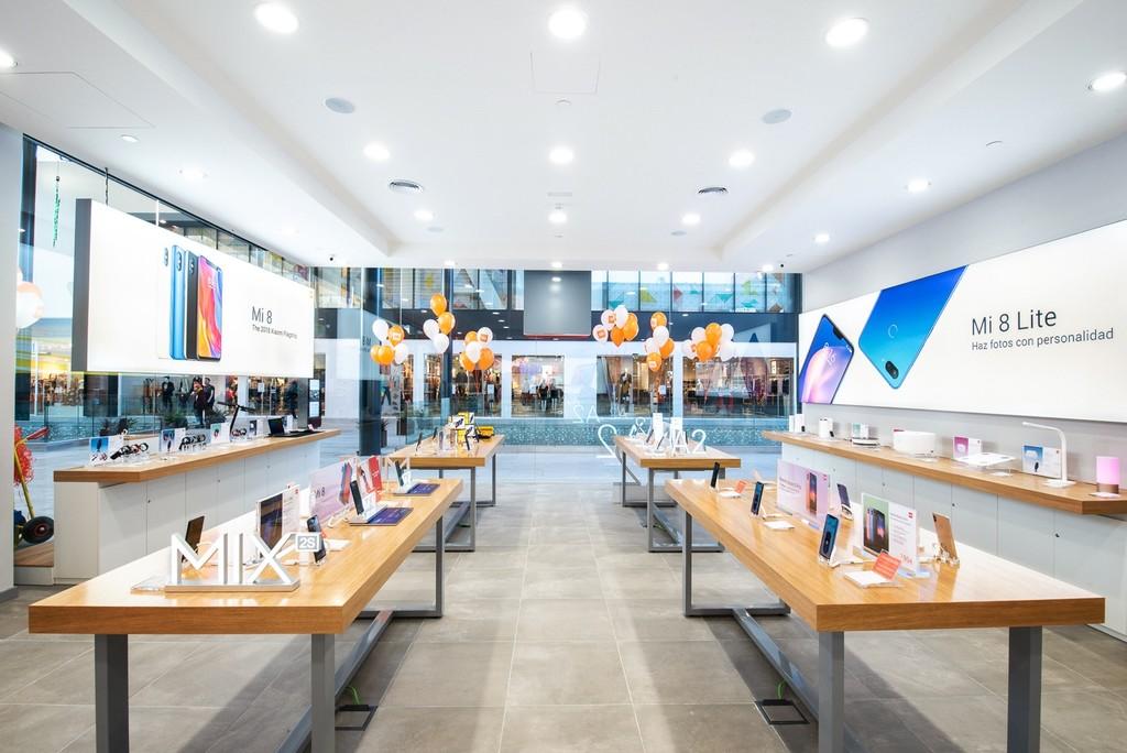 Tiendas Xiaomi en España: quién está detrás y cómo funciona su sistema de franquicias