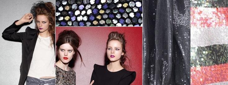 Foto de Vestidos de Navidad por TopShop. Cuatro estilos y un sinfín de looks a combinar (9/19)