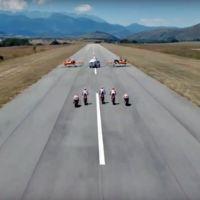 ¿Qué sale cuando juntamos los 28 títulos mundiales de los pilotos Repsol? Pues un vídeo muy chulo