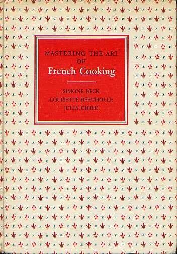 El libro de cocina que inspiró una pelicula