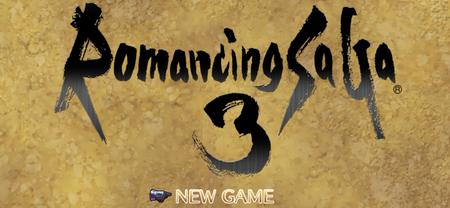 'Romancing Saga 3', el clásico RPG que se lanzó en Japón en 1995, ya está disponible por fin en iOS y Android