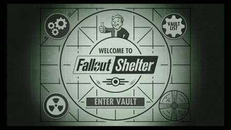 En el mes de julio podremos disfrutar Fallout Shelter en PC