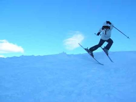 La importancia de prepararnos antes de iniciar la temporada de esquí
