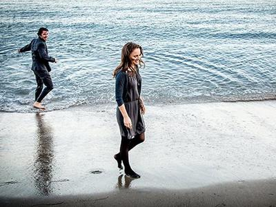 'Knight of Cups' de Malick y 'Cinderella' de Brannagh en la Berlinale