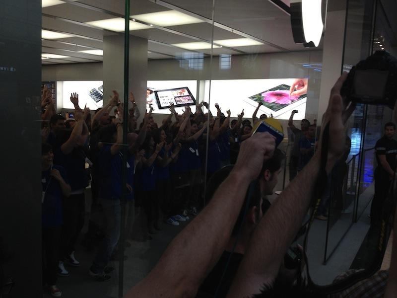 Foto de Apple Store Nueva Condomina (37/100)