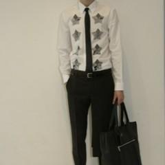 Foto 5 de 7 de la galería marc-jacobs-otono-invierno-20102011-en-la-semana-de-la-moda-de-milan en Trendencias Hombre