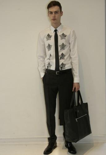 Foto de Marc Jacobs, Otoño-Invierno 2010/2011 en la Semana de la Moda de Milán (5/7)