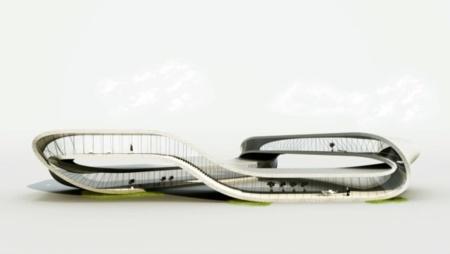 Construir una casa con impresoras 3D, el sueño de Janjaap Rujssenaars