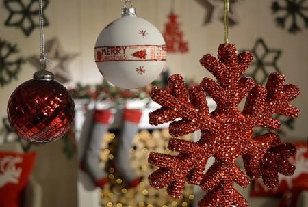 Decoración Árbol de Navidad