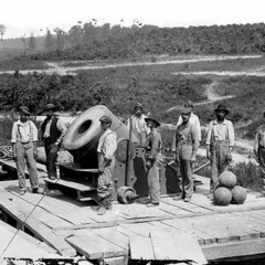Foto 27 de 28 de la galería guerra-civil-norteamericana en Xataka Foto