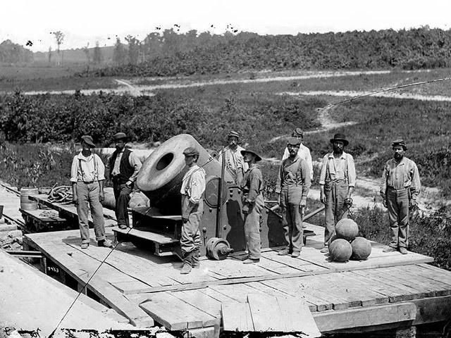 Foto de Guerra Civil Norteamericana (27/28)